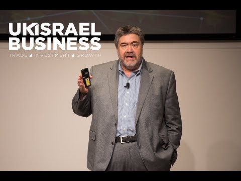 How Israel is leading the digital health revolution - Jonathan Medved
