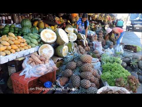 TRAVEL IN PHILIPINES -  LUZON ISLAND  HD