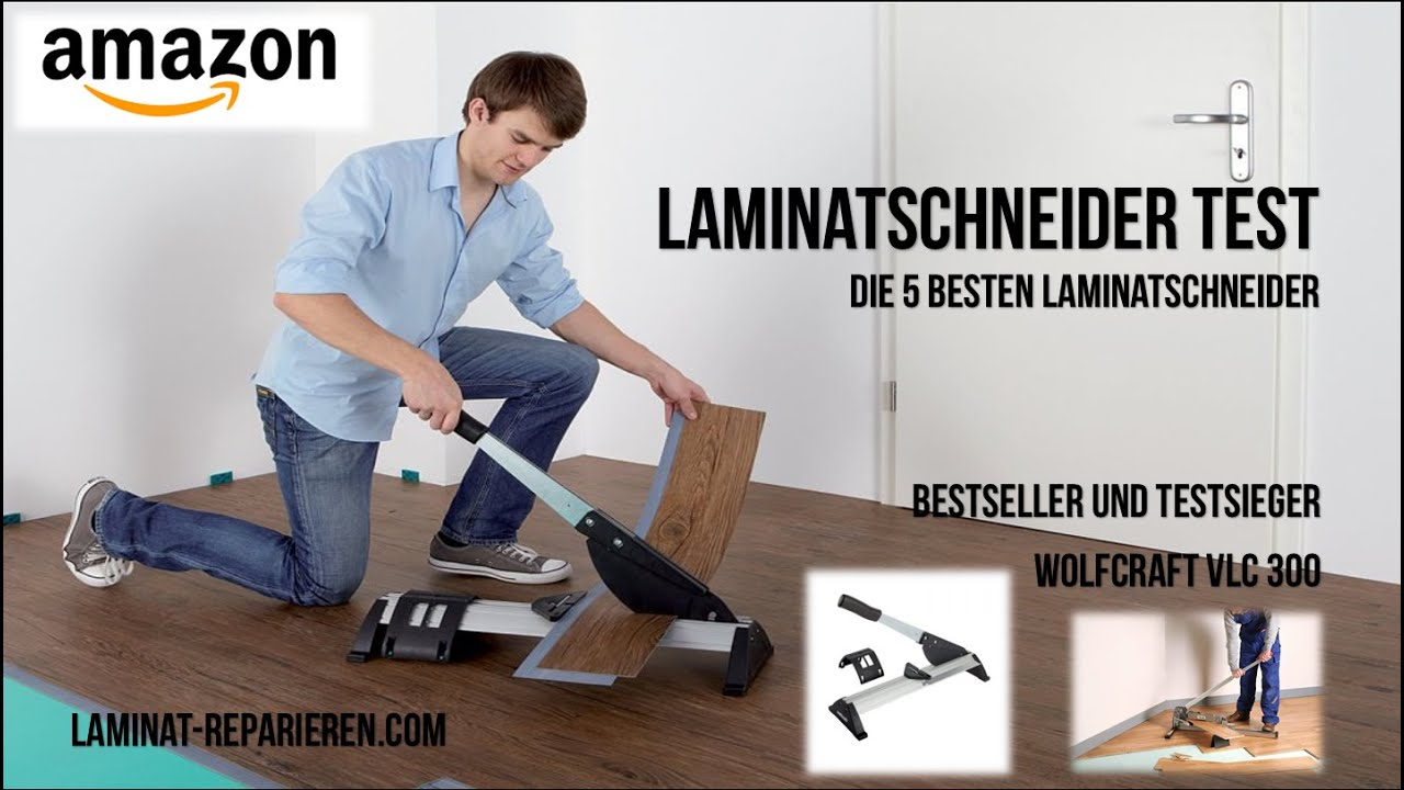 laminatschneider test testsieger preis vergleich top 5 youtube. Black Bedroom Furniture Sets. Home Design Ideas