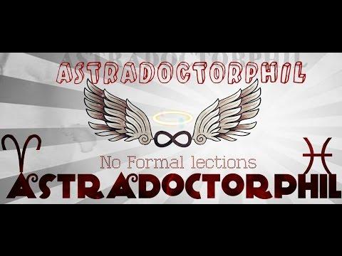 Astradoctorphil -Показатели брака в женской натальной карте (сигнификаторы)