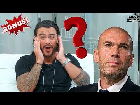 Benji (MELAA3-LMA): Découvrez Son Lien Avec Zinédine Zidane ! (BONUS)