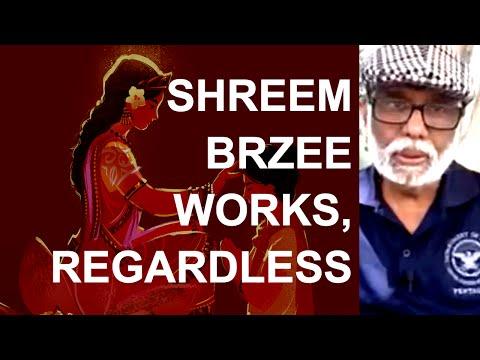 Shreem Brzee Works, Regardless