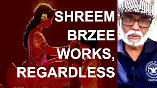 Shreem Brzee Works, Regardless