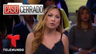 Repeat youtube video Hija del violador | Caso Cerrado | Telemundo