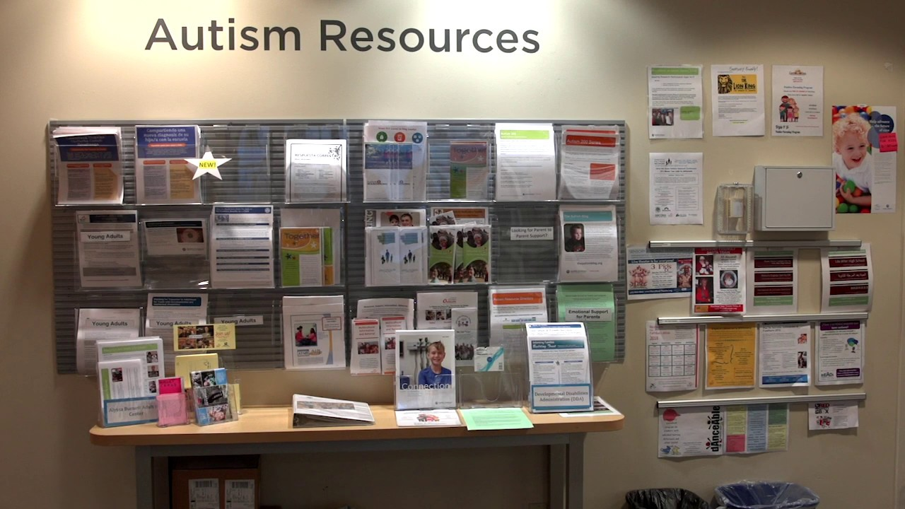 Why Model Autism Programs Are Rare In >> Prepare For Your Visit To The Autism Center