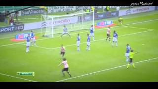 Paulo Dybala vs Sampdoria - Match Compilation