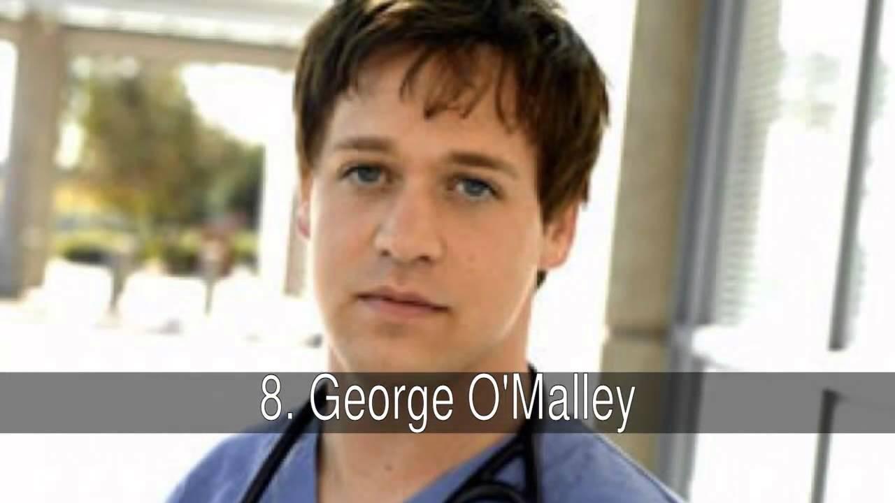 Los mejores personajes de Anatomía de Grey - YouTube