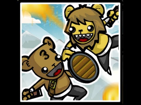 bearbarians 2