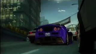 Need For Speed - Under Cover - West Ocean Express - Outrun
