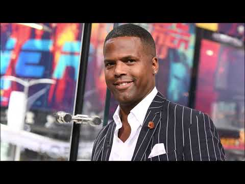 Cosmic Kev -  Damn: AJ Calloway Leaves 'Extra' Due to Allegations of Sexual Misconduct