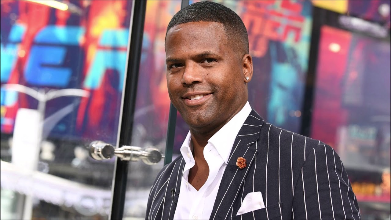 AJ Calloway Suspended From 'Extra' Amid Sexual Assault Allegations