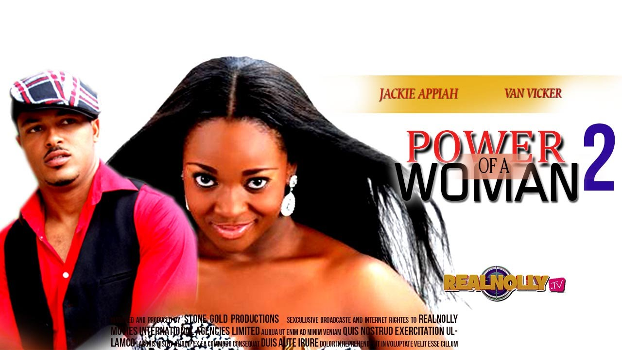 Download Nigerian Nollywood Movies - Power Of A Woman 2