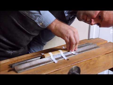 Vincent Collet Artisan Relieur à Paris 6