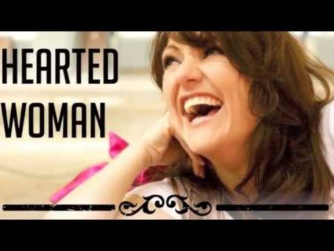 Good Hearted Woman - Lana Wolf