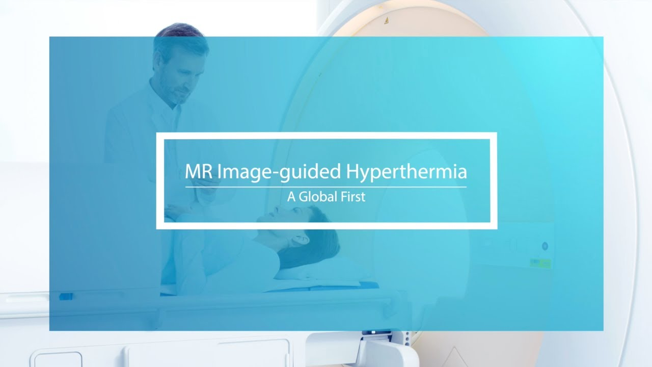 MR Image-guided Hyperthermia