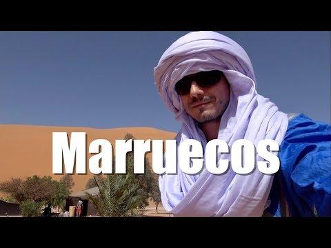 Atlas road trip, viaje en carretera por Marruecos