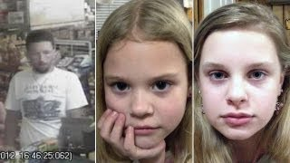 Missing Tennessee Girls Found Alive | Good Morning America | ABC News
