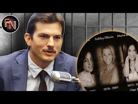 Ashton Kutcher - Zeuge im Fall von Hollywooder Jack the Ripper?!