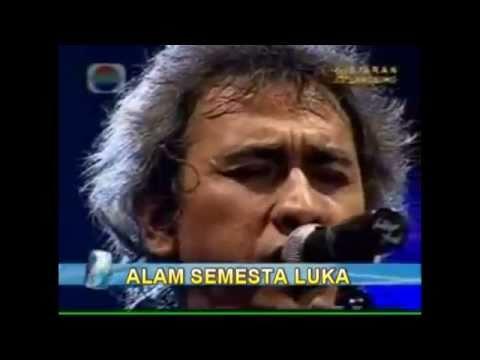 KESAKSIAN  (Iwan Fals, with Lyrics)