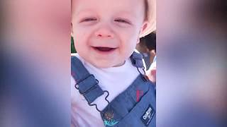 Funny Kids And Animals Compilation No.1