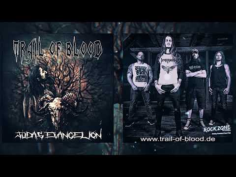 Trail of Blood   Bloodstorm