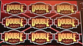 GIANT Double Jackpot - $5 MAX BET ✦LIVE PLAY✦  Slot Machine at Harrahs SoCal
