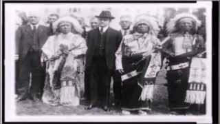 American Indian Citizenship Act of 1924