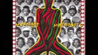 A Tribe Called Quest - Oh My God