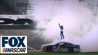 Winner'S Weekend: Ricky Stenhouse Jr.  - Daytona | Nascar Race Hub
