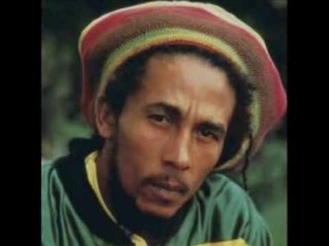 Bob Marley  Jah Live