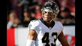 MARCUS WILLIAMS SAINTS RANT!!!