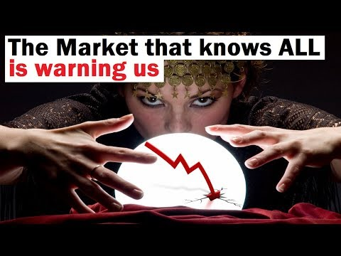 The Market That Knows ALL is Warning Us