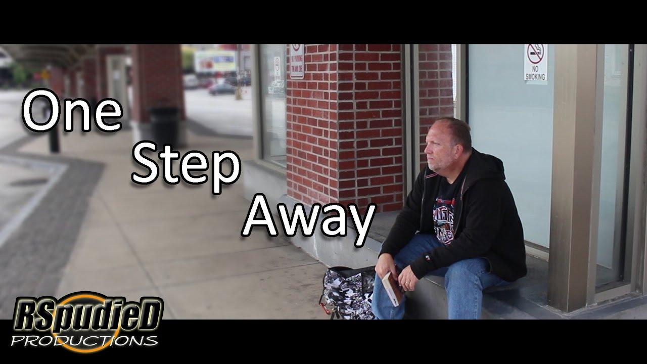One Step Away Film
