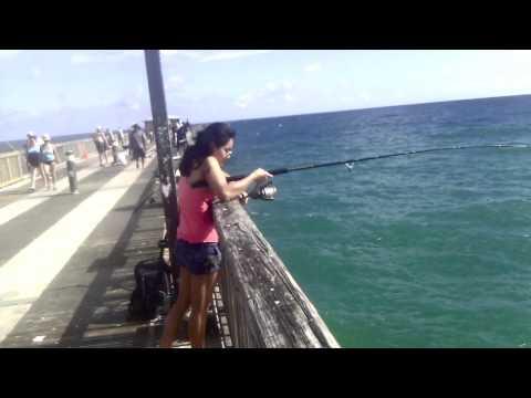 Dia de Pesca Pompano Beach