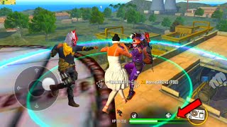 ?22KILLS FACTORY ROOF BOOYAH GAMEPLAY/?SOLO VS SQUAD FACTORY ROOF FIST/Samsung A3, A5, A6,A7,J5,J7,