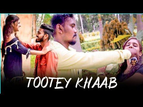 tootey-khaab-|-armaan-malik-|-heart-touching-love-story-|-raj-aaryan-|-rahat-dilado-|