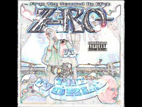 Z-RO: Nigga from the Hood feat Big Moe