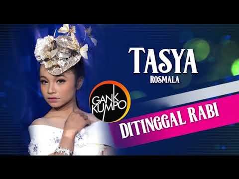 DITINGGAL RABI - TASYA ROSMALA [MP3 TEASER]
