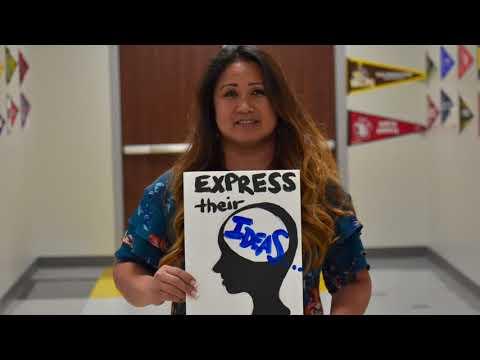"KIPP Austin College Prep 18-19 ""We Teach Because..."""