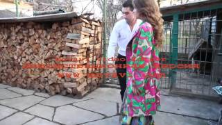 Nunta, Invartita cu stragaturi ( Kohut )