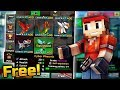 Pixel Gun 3D | *NEW* MEGA HACK!!! [ALL WEAPONS + PETS] [15.2.4] [NO ROOT]