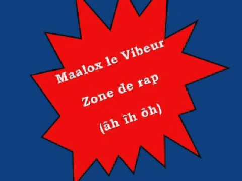 maahlox bon plantain mp3