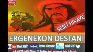 Ergenekon Destani   Seslİ Hİkaye
