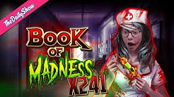 BOOK OF MADNESS 💉💉 is it Still Halloween!? X241