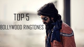 Top 5 Bollywood Ringtones + download links | Discover New