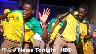 Inside Jamaica's Biggest Quiz Show (HBO)