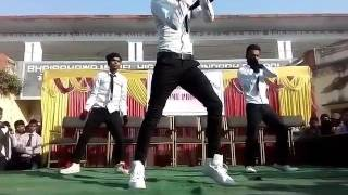 Bezubaan 1st & 2nd by Subham Shukla's Dance Choreography ABCD