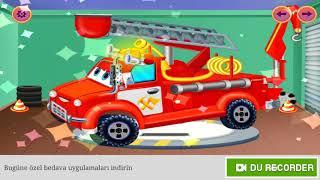 #FireStation #Fireman #Games #YoutubeKids #Firetrucks Firetruck Games for Kids #EducationalVideos 20