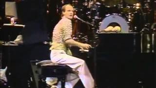 "PETER ALLEN ""I Go To Rio"" at Radio City Music Hall - Rockettes"