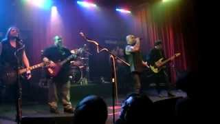 MINDCRIME a tribute to Queensryche  I Dream In Infrared